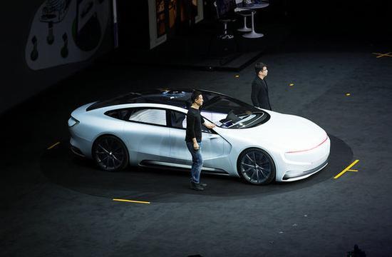 乐视将大力推进纯电动汽车 造1.5万美元以下纯电动车