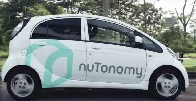nuTonomy