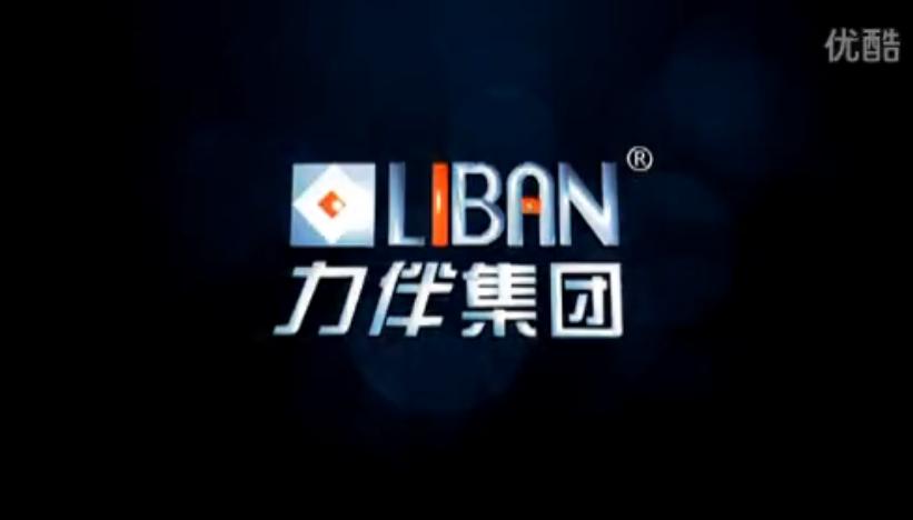 2014年中国驰名商标力伴电池宣传片