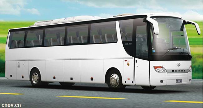 安凯客车HFF6120K46EV-1