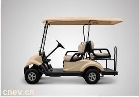 东风四座高尔夫球车(EQ9022(V4))