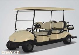 六座高尔夫球车(EQ9042(V6))