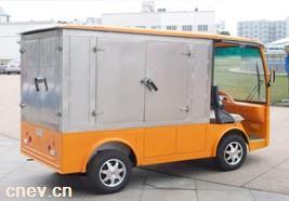 厢式车(EQ8081-BW)
