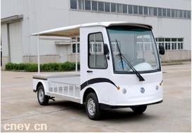 低底盘货车(EQ8111-DDP)