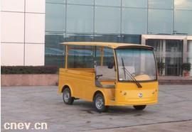 东风单排座货车(EQ8081-DHC)