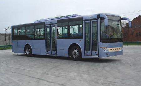 安凯HFF6110G03EV