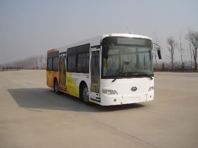安凯HFF6850GK60