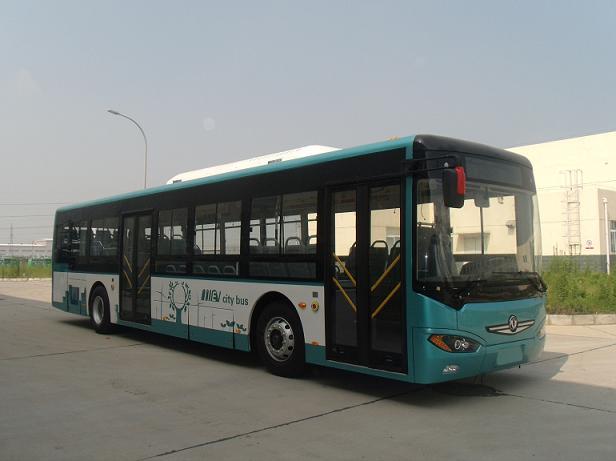 东风EQ6120CLBEV