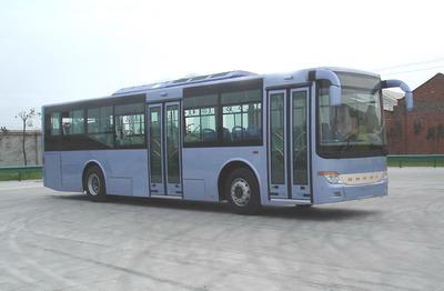 安凯HFF6111G03EV