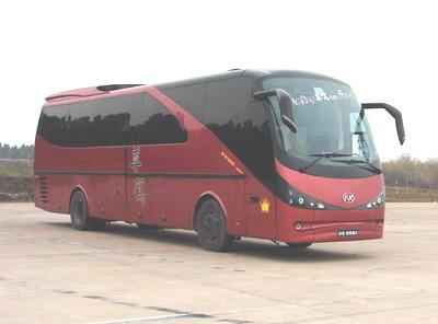 安凯HFF6127K46EV-1