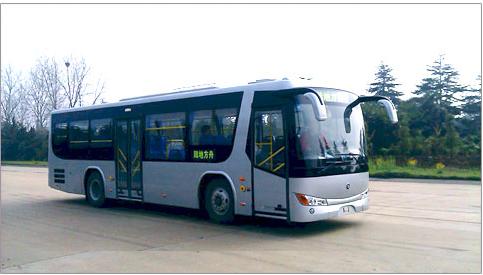 海洋方舟RQ6100GCH4公交客车