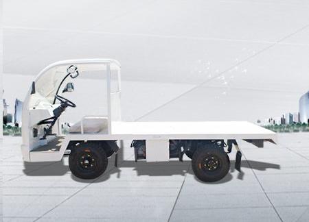 澳柯玛电动货车