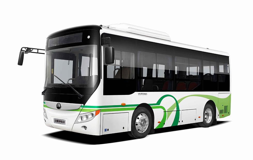 宇通E7 PLUS公交