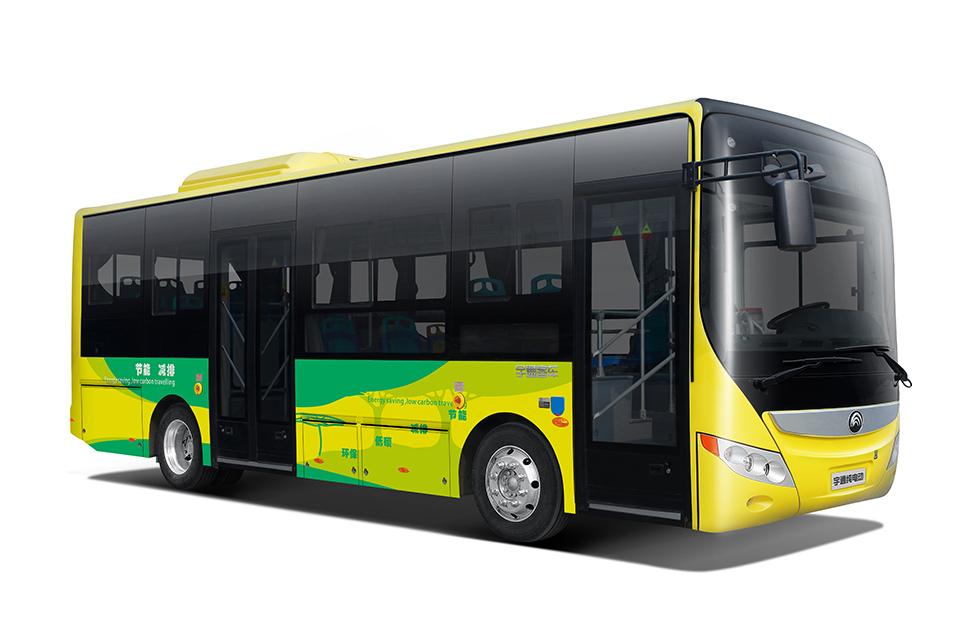 宇通E8 MINI 公交