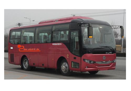 中通新能源客车