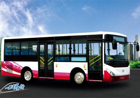 情谊都会公交