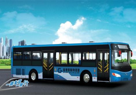 情谊自然气公交