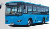 南京金龙NJL6706BEV电动客车