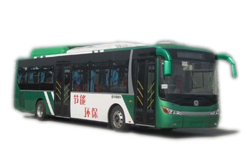 中通LCK6121HEV