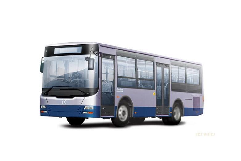 金旅XML6805纯电动系列都会客车
