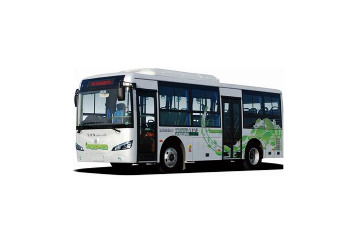 中通6810纯电动巴士