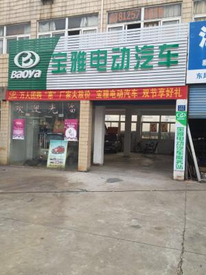 江阴市宝雅电动汽车