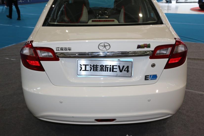 江淮iEV4