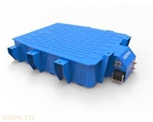 331.2V126Ah-大巴动力电池模块