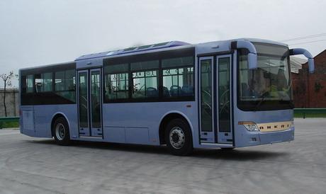 安凯HFF6110G03PHEV